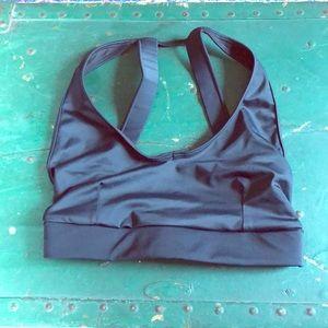 Black dance top